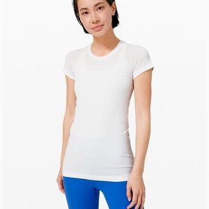 NWT Swiftly Tech SS 2.0 tee!